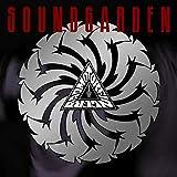 Badmotorfinger (Super Deluxe Edition - 4CD + 2DVD + 1 Blu-ray Audio)