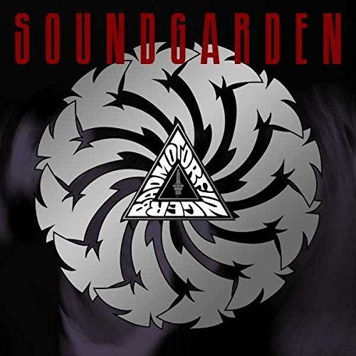 Badmotorfinger [Super Deluxe Edition] by A&M
