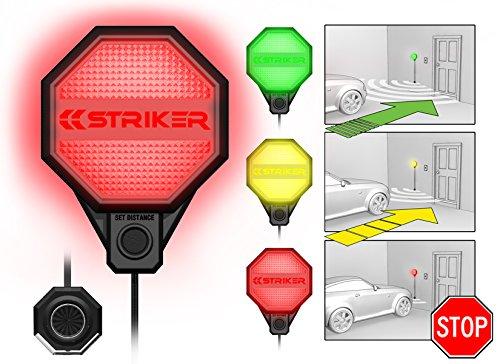 Striker Adjustable Garage Parking Sensor - Parking Aid by Striker Concepts (Image #1)
