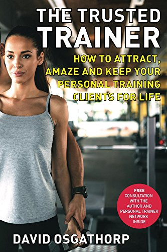 f6f8740444e Amazon.com  The Trusted Trainer  How to attract