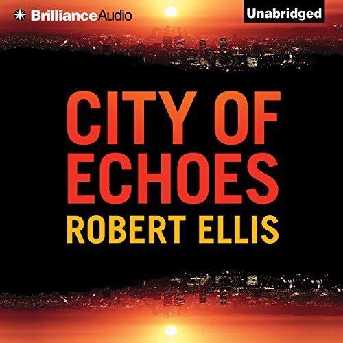 Bargain Audio Book - City of Echoes