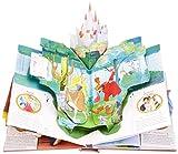 Disney Princess: A Magical Pop-Up World