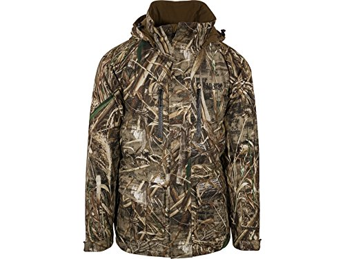 Duck Hunting Clothing - 6