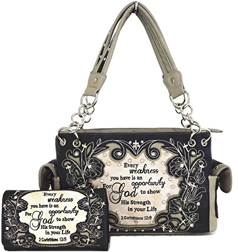 Combinata nero modello Bag Handbad Biancheria Cuoio Elegante Letto Elaborazione Dell'unità Classico Da Donne Borsa Blancho Di ZWUnOqTSCS