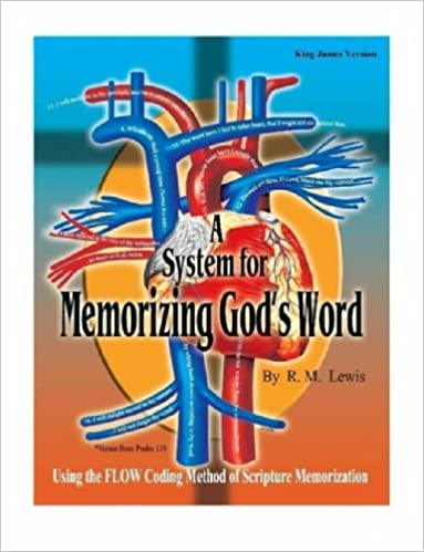 Book A System for Memorizing God's Word