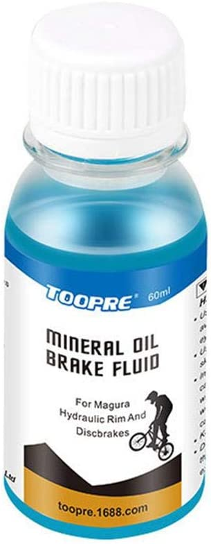 for Brake Mineral Oil Hydraulic Disc Brake Fluid Special Mountain Bike