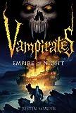 Empire of Night, Justin Somper, 0316033235