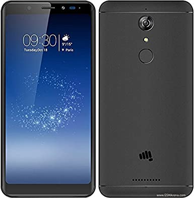 Micromax Canvas Infinity 18:9 Smartphones at amazon