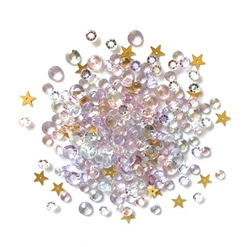 Winter Wishes Sparkletz Gems ()