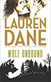 Wolf Unbound (Cascadia Wolves)