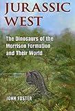 Jurassic West 9780253348708