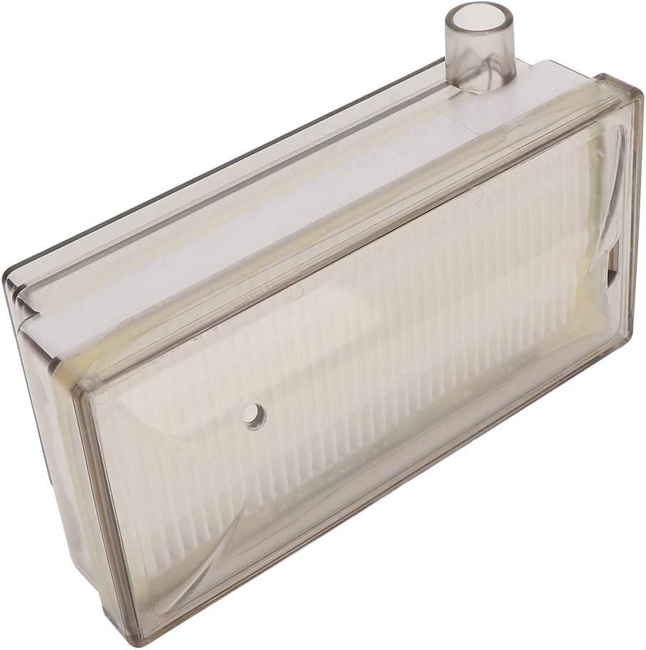 Filtro Concentrador, Filtro De Compresor Doméstico De 5l para Una Mejor Calidad del Aire: Amazon.es: Hogar