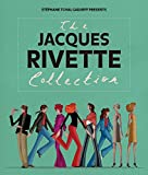 The Jacques Rivette Collection [Dual Format Blu-Ray + DVD]