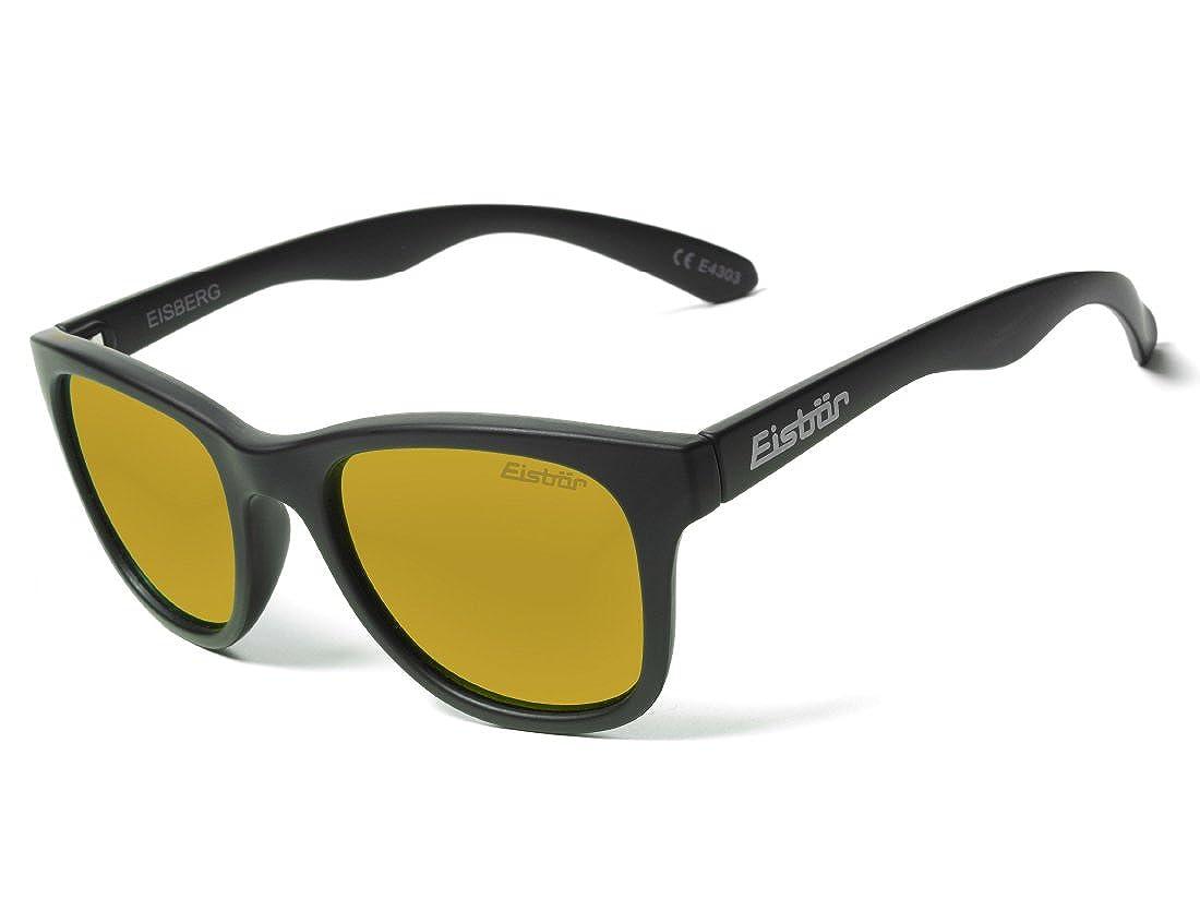 Eisbär Eyewear Sonnenbrille für für für Damen und Herren UV Schutz 400   antireflektierend, bruchsicher Eisberg Sonnenbrillen B07C4WGLB9 Sonnenbrillen Neue Sorten werden eingeführt 901ae4