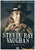 Stevie Ray Vaughan - Superstition 1985
