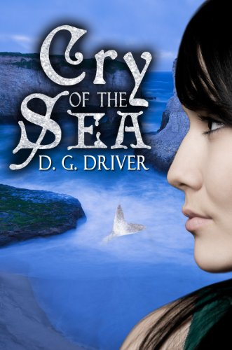 Cry of the Sea by [Driver, D. G.]