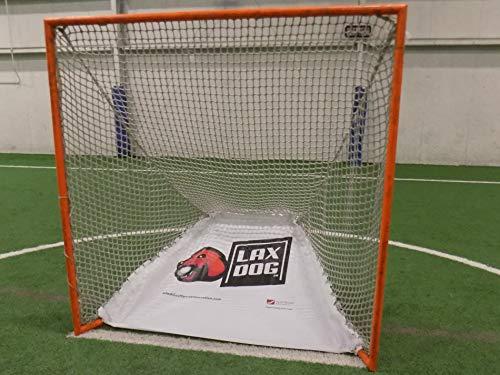 Goal Sports Innovation Lax Dog Lacrosse Goal Ball Return/Retriever Insert for 6