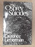 img - for The Osprey Suicides Poems book / textbook / text book