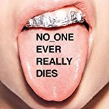 51pA96R7B5L. SL160  - N.E.R.D - No_One Ever Really Dies (Album Review)