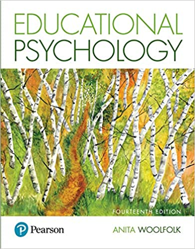 Educational Psychology, 14th Edition