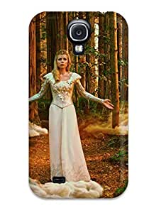 Phaklfk6694KUWtz Case Cover Michelle Williams Oz The Great And Powerful Galaxy S4 Protective Case