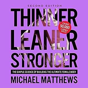 Thinner Leaner Stronger Hörbuch