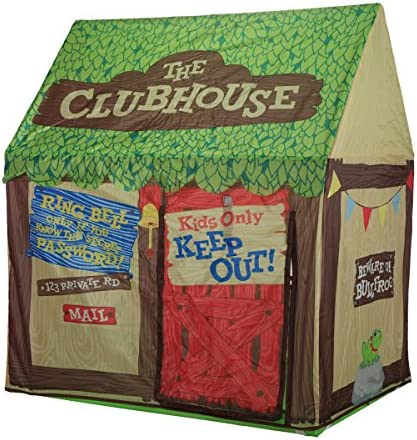 Kids Play Tent Children Playhouse product image