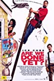 Are We Done Yet? POSTER Movie (27 x 40 Inches - 69cm x 102cm) (2007) (Style B)