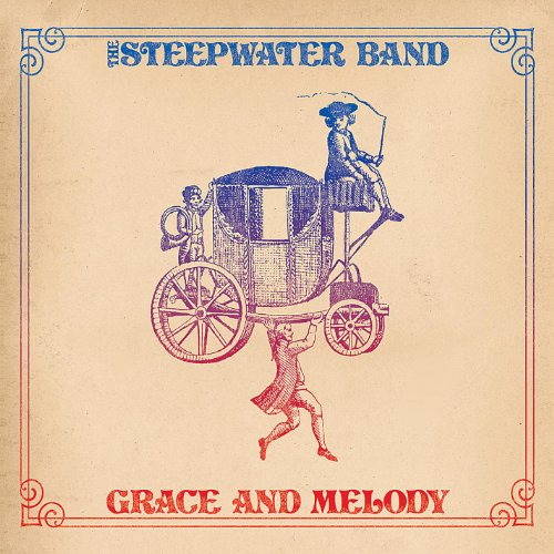 Grace and Melody (Steepwater Band)
