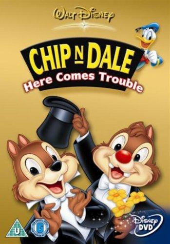 Disney Chip 'N' Dale - Vol. 1 (2005) DVD [Region 2] [UK Import]