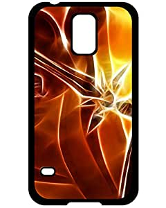 Valkyrie Profile Samsung Galaxy S5 case case's Shop Best Premium Protective Hard Case - League Of Legends Samsung Galaxy S5 Phone case 3989991ZB708387340S5