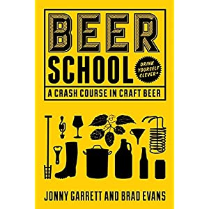 Beer School: A Crash Course in Craft Beer