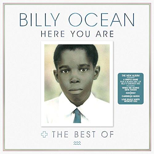 Amazon.co.jp: Billy Ocean : He...