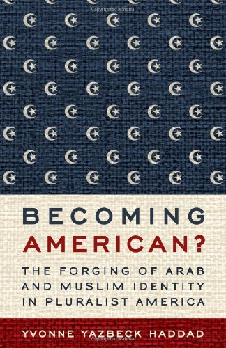 the status of the arab and muslim minority in the united states