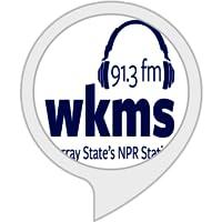 WKMS News Flash