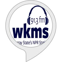 WKMS News Flash
