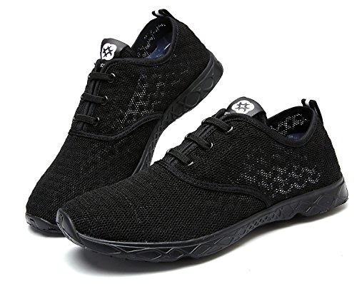Dreamcity Men's Water Shoes Athletic Sport Lightweight Walking Shoes by Dreamcity (Image #3)