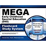 MEGA Early Childhood Special Education (049) Flashcard Study System: MEGA Test Practice Questions & Exam Review...