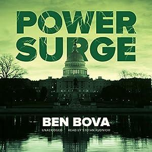 Power Surge Audiobook