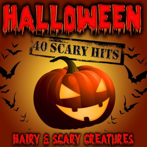 Halloween - 40 Scary Hits -