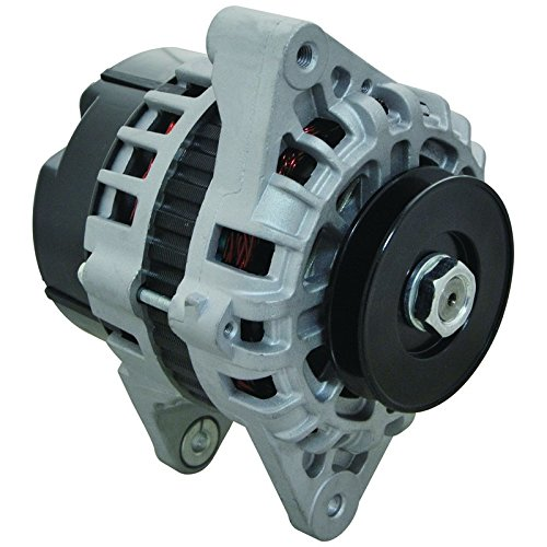 Deutz Diesel Engine - New Alternator Fits Bobcat With Kubota, Deutz Diesel Engines 6675292, 6678205, 6681857, 6690593, 7008772