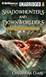 Shadowhunters and Downworlders par Clare