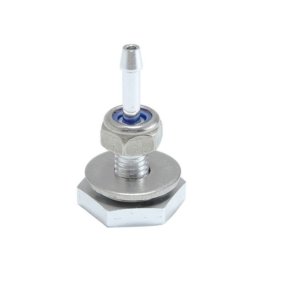 Universal Car Turbocharger Pipe Boost Hose Turbo Vacuum Gauge Fitting Tool