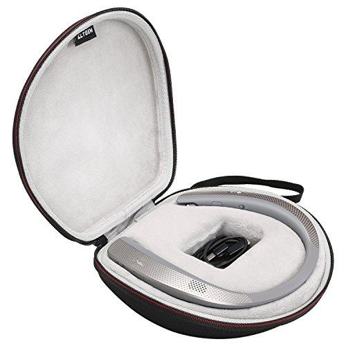 LTGEM EVA Hard Case for LG Tone Studio HBS-W120 - Wearable Personal Speaker