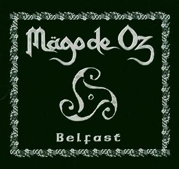 Mago De Oz Belfast Music