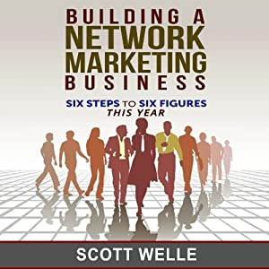 Building a Network Marketing Business Audiobook