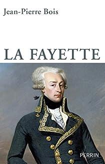 La Fayette par Bois