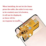 HQB-STAR Screen Replacement LCD Display Touch