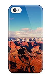 gloria crystal's Shop Hot Snap-on Grand Canyon Hard Cover Case/ Protective Case For Iphone 4/4s