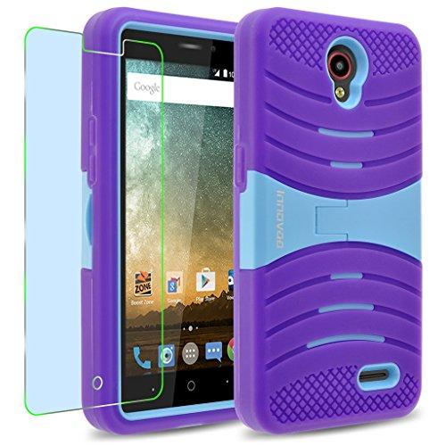 ZTE Prestige N9132 / Avid Plus Z828 / Maven 2 Z831 / Sonata 3 Z832 / Avid Trio Case, INNOVAA...  samsung zte phone cases | PHONE CASE  ZTE-N817 51pAFcym2JL